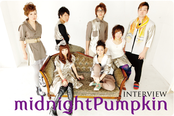 midnightPumpkin interview