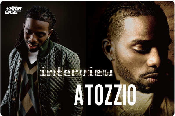 Atozzio interview