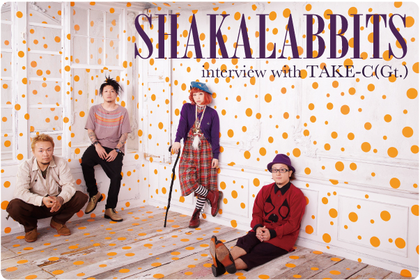 SHAKALABBITS interview