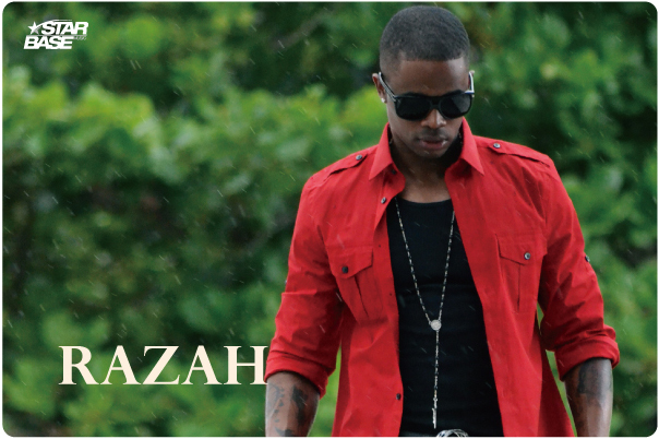 Razah interview