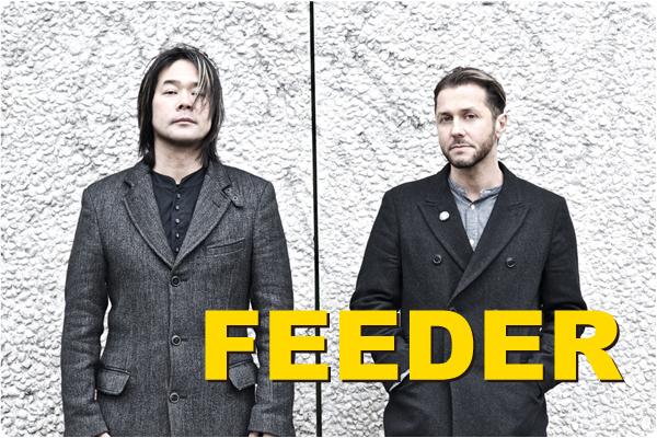 FEEDER interview