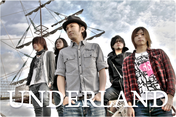 UNDERLAND interview