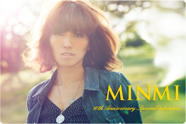 MINMI interview