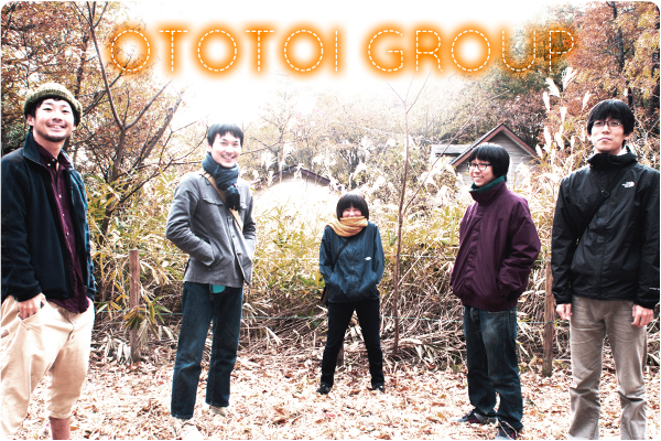 OTOTOI GROUP