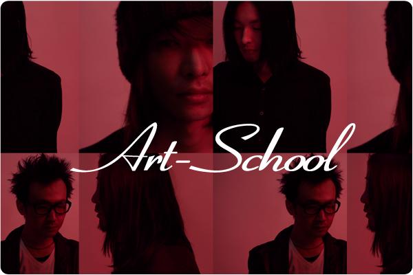 ART-SCHOOL interview