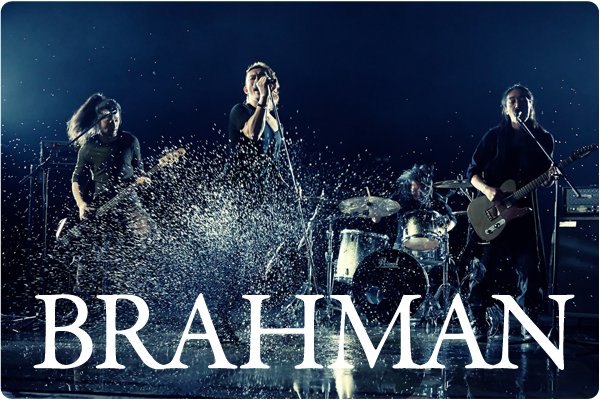 BRAHMAN interview