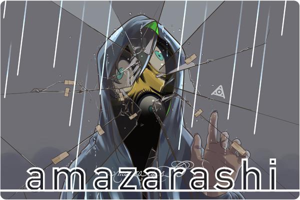 amazarashi interview