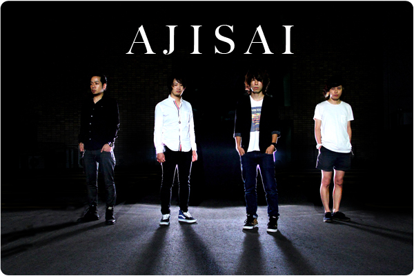 AJISAI interview