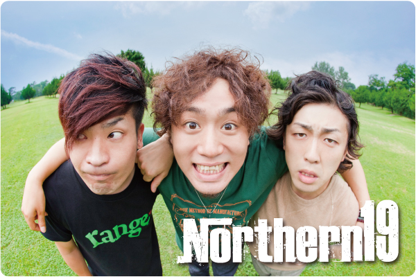 Northern19 interview