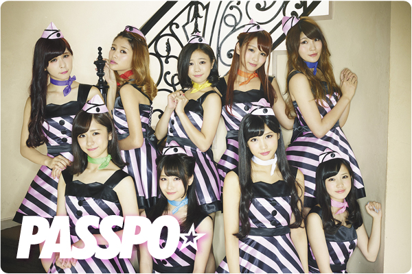 PASSPO☆ interview
