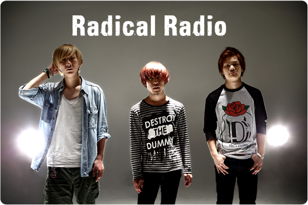 Radical Radio interview