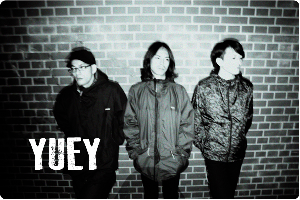 YUEY interview