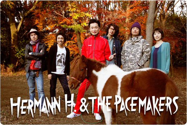 Hermann H.&The Pacemakers interview
