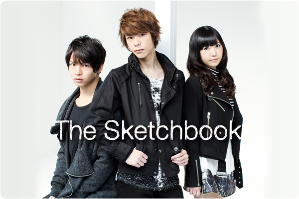 The Sketchbook interview