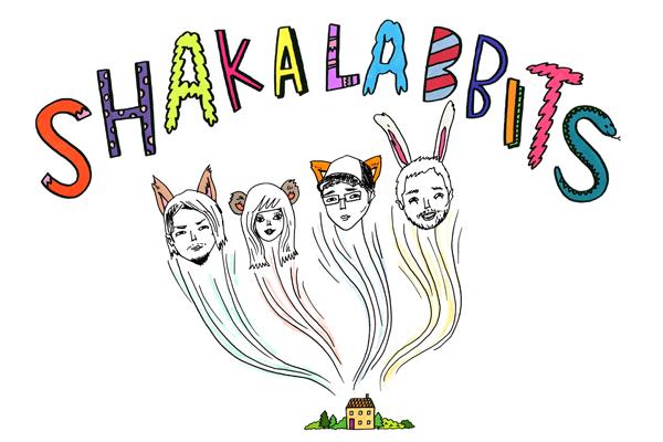 SHAKALABBITS interview
