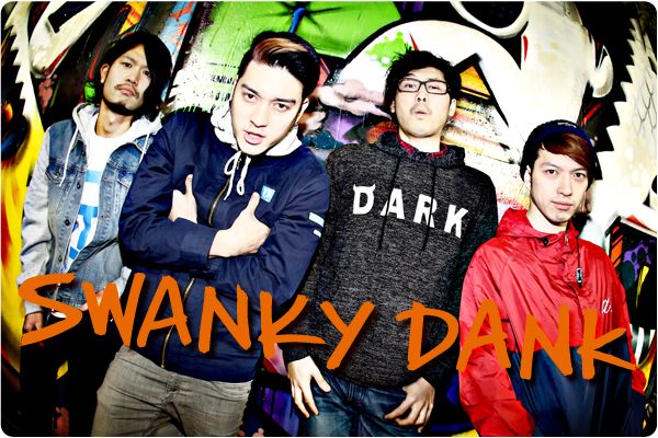 SWANKY DANK interview