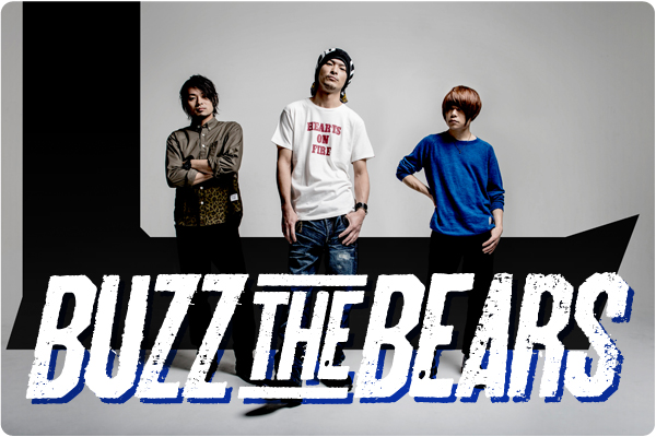 BUZZ THE BEARS interview