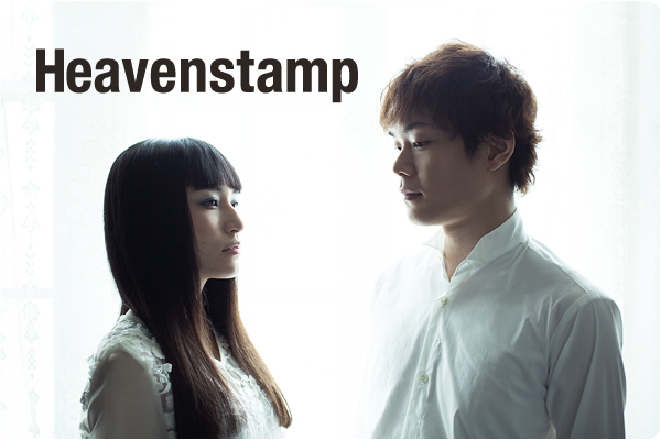 Heavenstamp interview