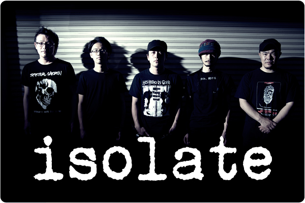 isolate interview