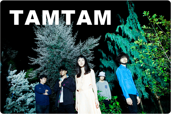 TAMTAM  interview