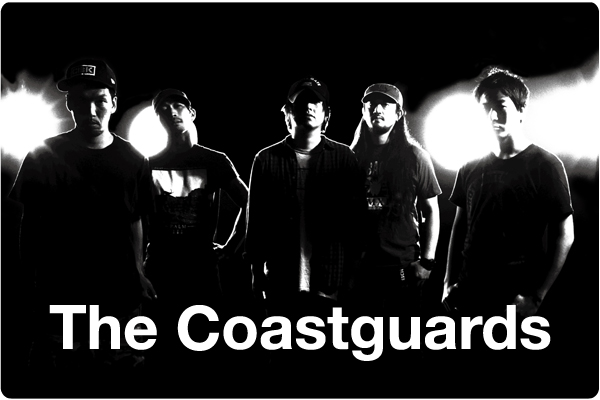 The Coastguards interview