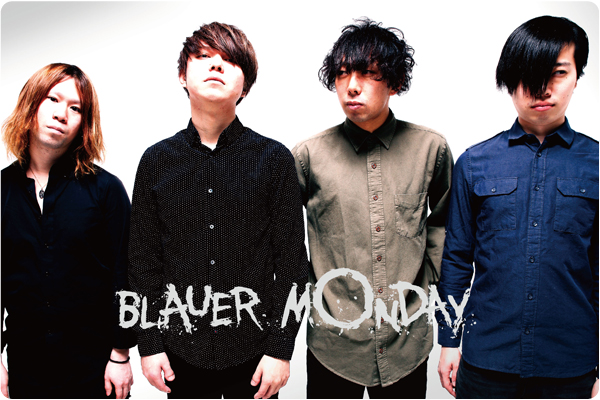 BLAUER MONDAY interview