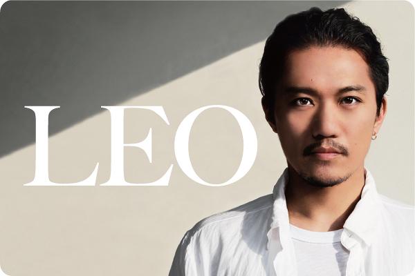 LEO interview