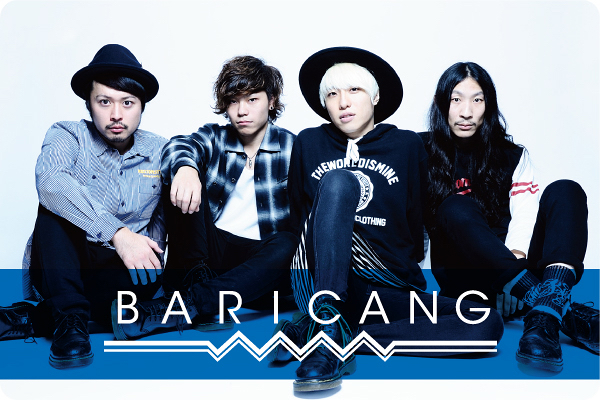 BARICANG interview