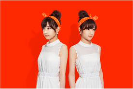 MikaRika新曲リリースライブ 「七夕の夜、ただの女が降る」