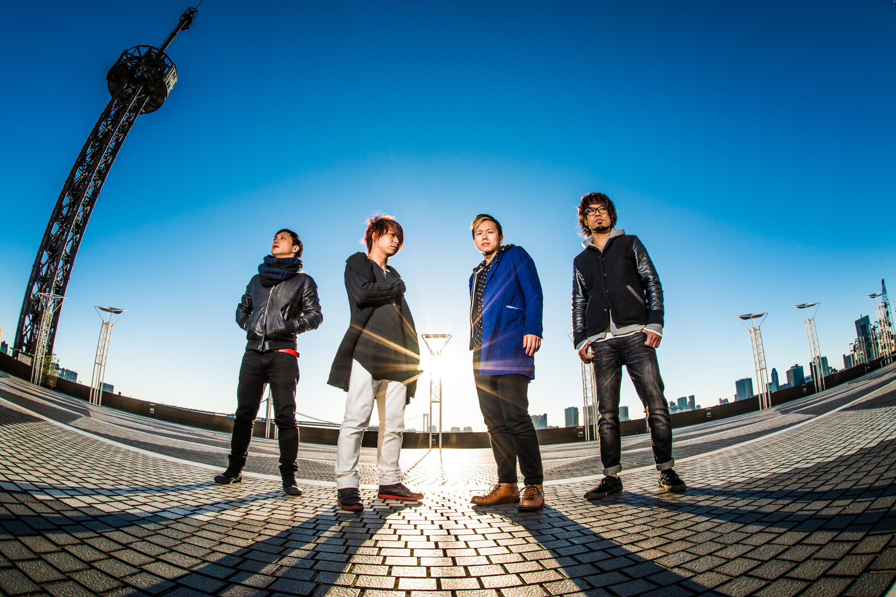 ココニカカルpresents [THE SOUND AROUND LAND Vol.15 -2nd Anniversary-] -Unplugged Side-