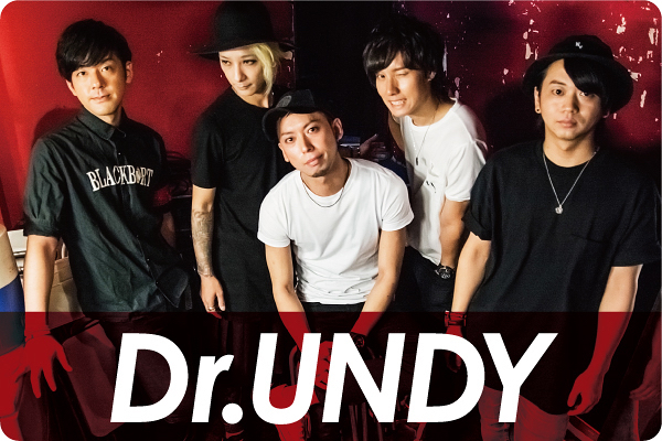 Dr.UNDY interview