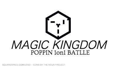 MAGIC KINGDOM vol.3