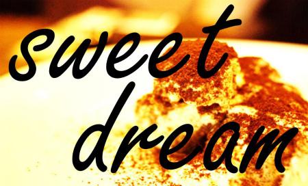 sweet dream FEMALE SP!!