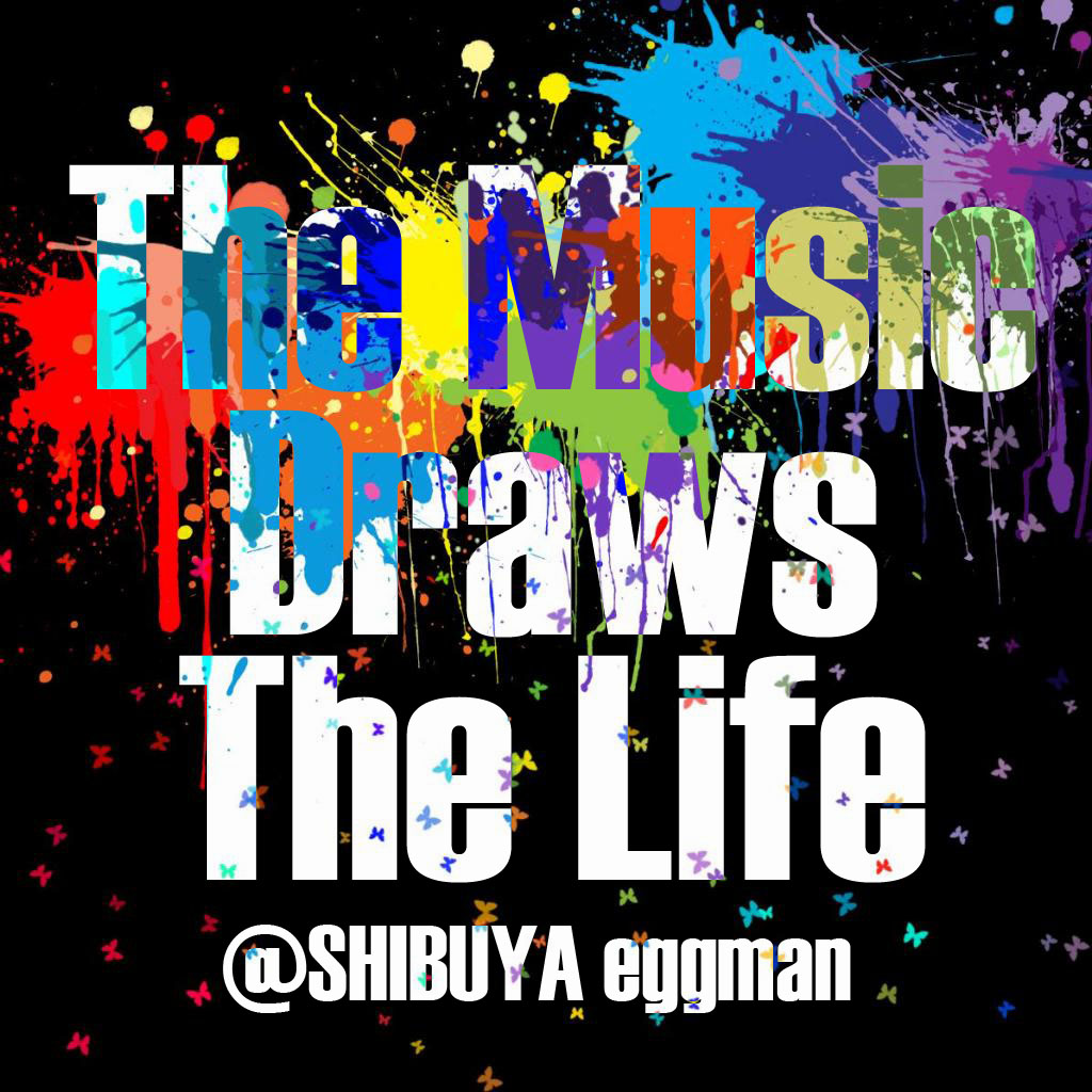 The Music Draws The Life Vol.19 -Special Day-  eggman 35th Anniversary 6 days