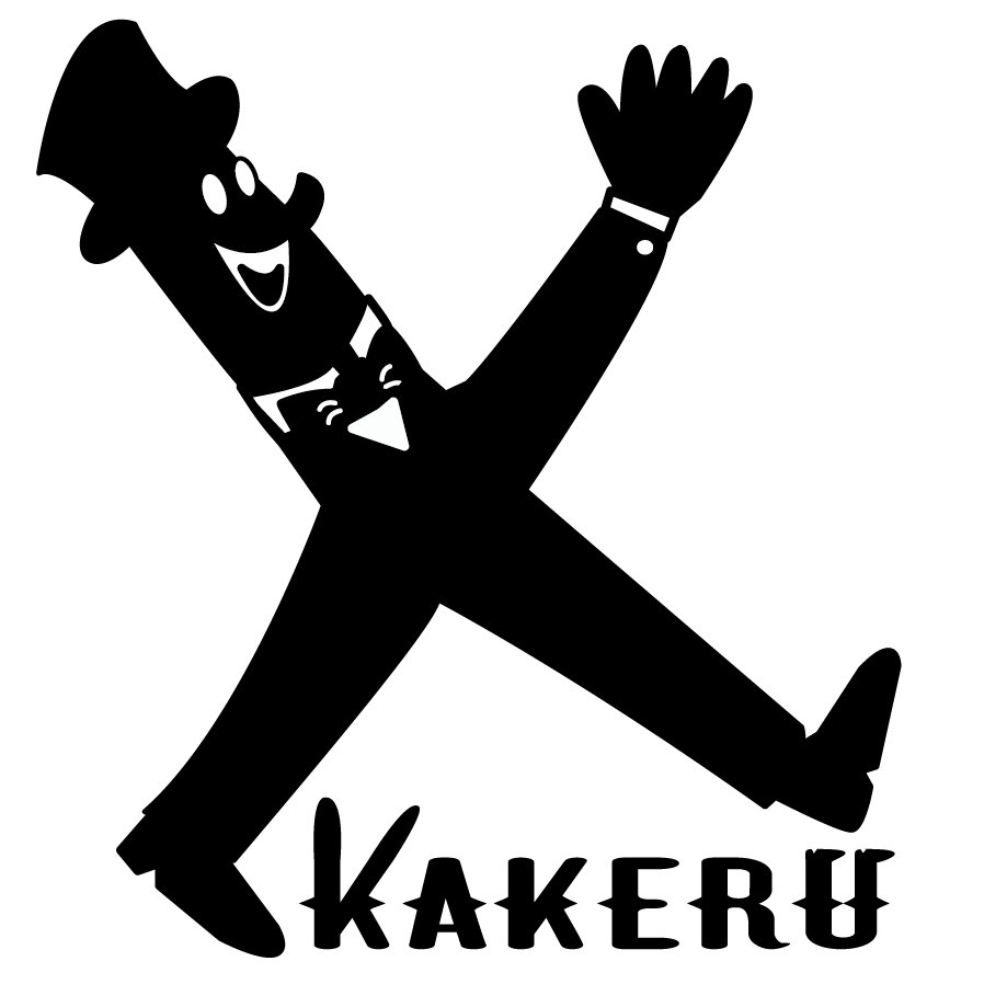 KAKERU vol.3