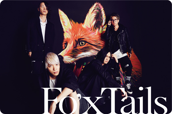 Fo'xTails interview