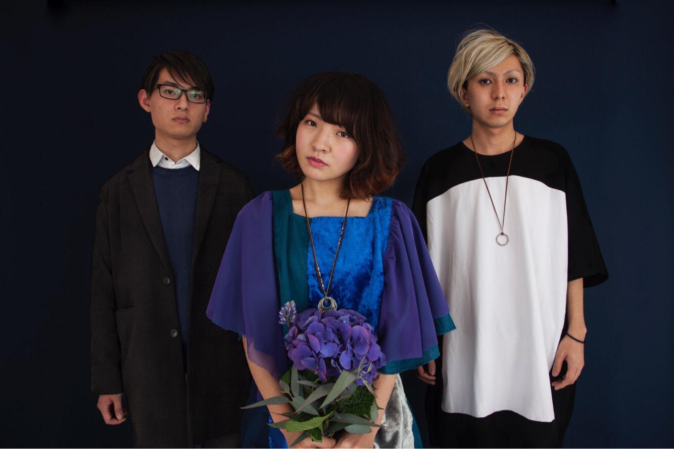 イトデンワ1st mini album「白線を辿る」release live