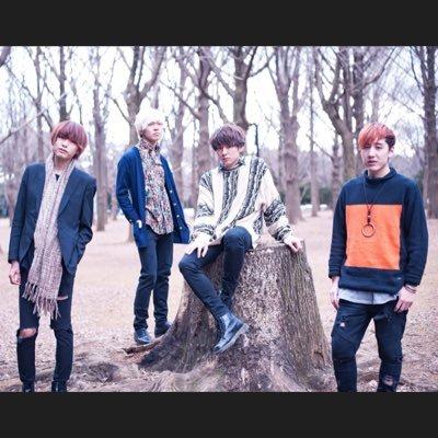 "FADE LEAVES 2nd mini album ""LIFESCAPE"" releace tour"