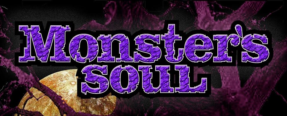 MONSTER'S SOUL #43