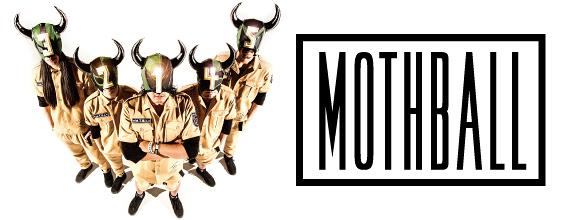 MOTHBALL interview