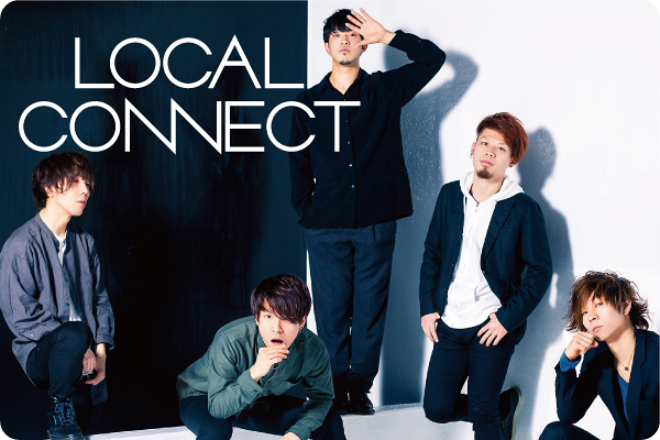 LOCAL CONNECT interview