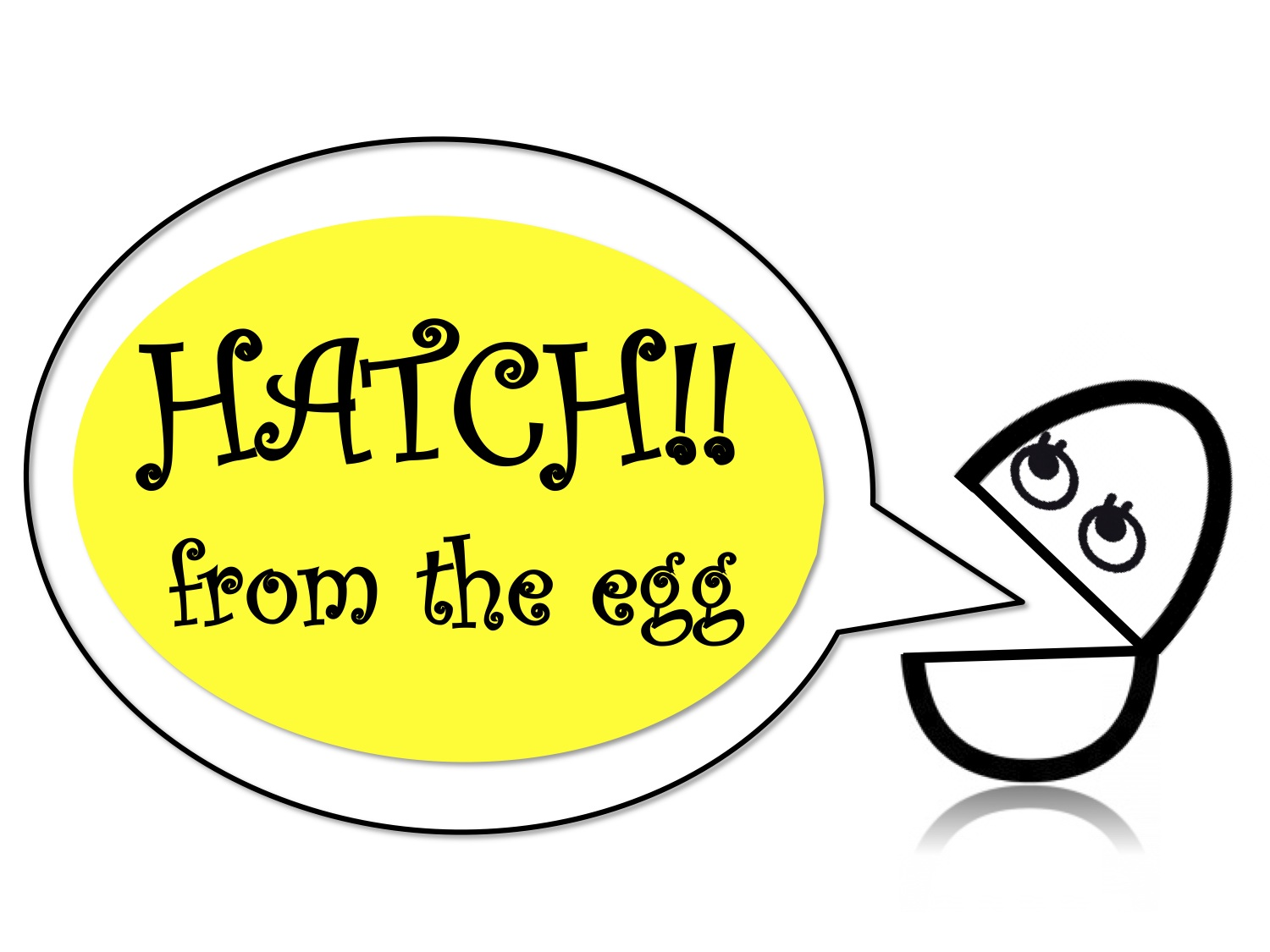 HATCH!! from the egg Vol.2
