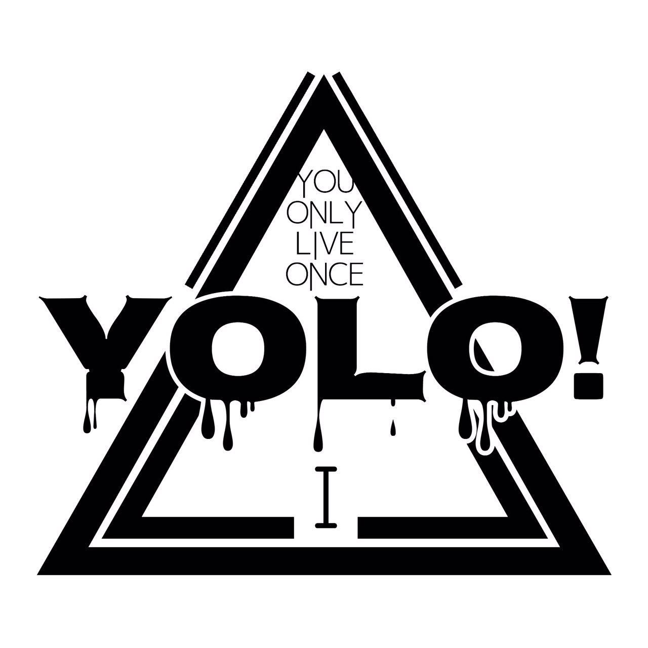 YOLO!vol.1