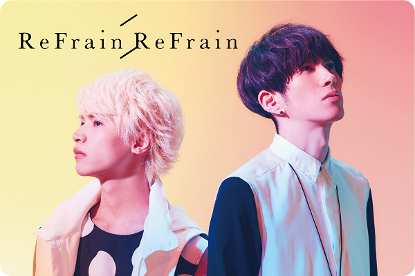 ReFrain ReFrain interview