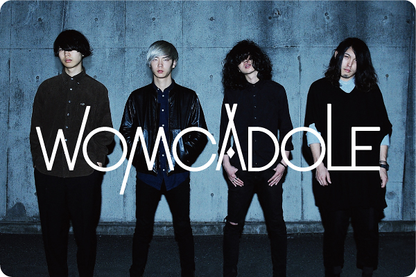 WOMCADOLE interview