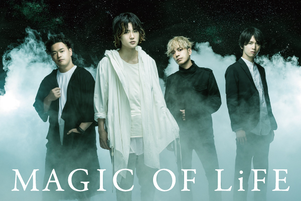 MAGIC OF LiFE interview