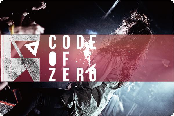 CODE OF ZERO interview