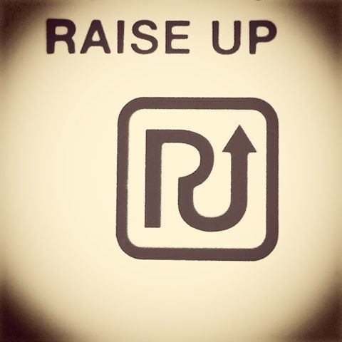 raise up -PICK UP SHOWCASE & SESSION SPECIAL-