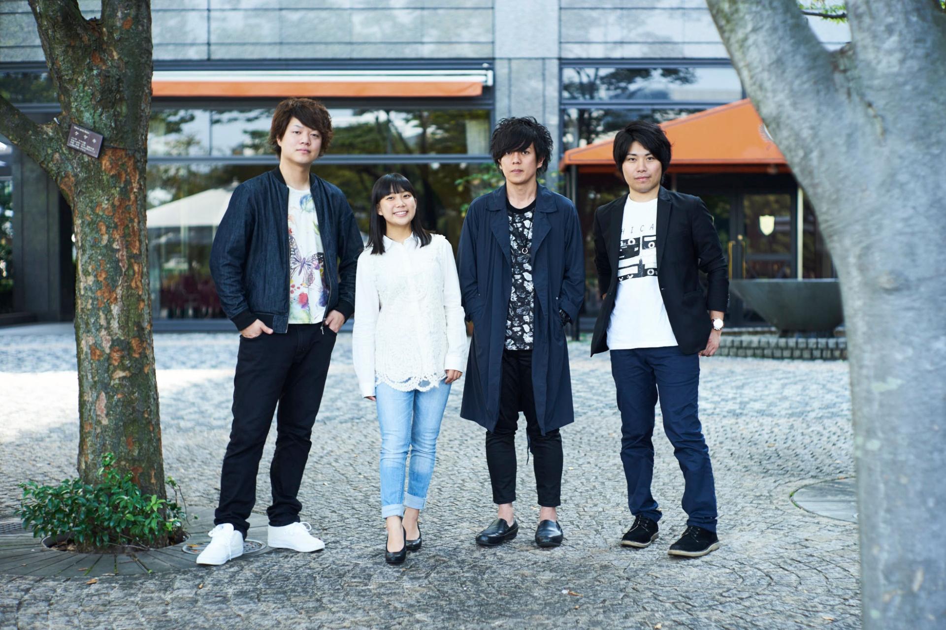 POLU 1st ワンマンライブ『ヒヨコノタマゴ』