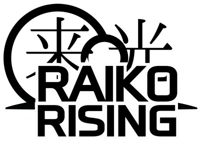 [ RAIKO -来光- RISING COUNTDOWN '19 – '20 ]